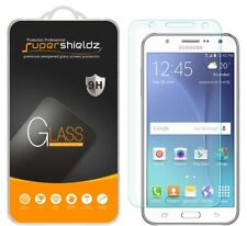 Supershieldz Tempered Glass Screen Protector Saver for Samsung Galaxy J7 Neo