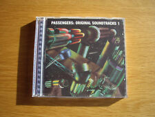 U2  PASSENGERS : ORIGINAL SOUNDTRACKS 1      1 CD