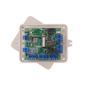 CS ACE 26bit Wiegand 1 Door Controller 4000 users with housing Controlleur porte