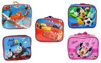 Disney Lunch Bag School Box Lunch Bag Picnic Bag Lunch Box Back To School New