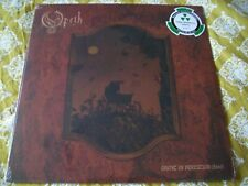 """OPETH GHOST OF PERDITION LIVE 10""""PINK SPARKLE VINYL SINGLE NEW&SEALED"""