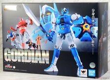 Bandai Soul of Chogokin SOC GX-95 Gordian Warrior Action Figure NEW