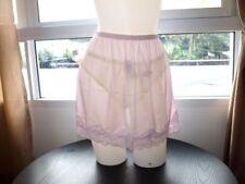 Women's Half Nylon Slips & Petticoats