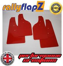 Stile Rally ANTERIORE FORD FIESTA ST ST180 (2013 sui parafanghi) ST3 Rosso 4mm PVC