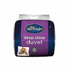 Silentnight Deep Sleep 7.5 Tog Duvet, King - White
