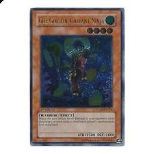 Yu-Gi-Oh! YuGiOh Ultimate Rare - Goe Goe the Gallant Ninja - FOTB-EN024 Force of