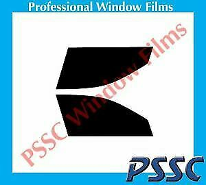 PSSC Pre Cut Front Car Auto Window Tint Films for SEAT Exeo Estate 2008-2013 Kit