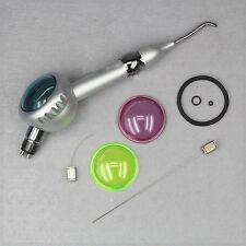 Dental AIR POLISHER Dentist Teeth Polishing Prophy 4 Hole Airflow CN/G