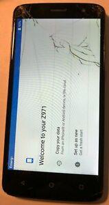 ZTE Blade Spark Z971 16gb Smartphone (Unknown) Repair Parts Cracked Lock