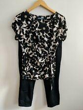 Ladies Size 10 Clothes Bundle Wallis Bon Marche <KK457