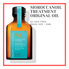MOROCCAN OIL TREATMENT ORIGINAL 25ML -  BEST VALUE - FREE PREMIUM DELIVERY