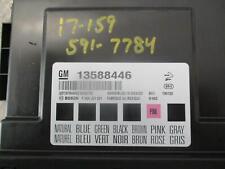 2013 13 Chevrolet Malibu Body Control Module BCM BCU OEM# 13588446