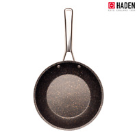 Haden Perth Sleek 20cm Frying Pan, Aluminium Non-Stick Induction Dishwasher Safe