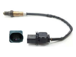 FRONT 5 WIRE WIDEBAND OXYGEN LAMBDA O2 SENSOR FOR AUDI A5 4.2 S5 + QUATTRO 07 ON