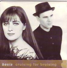 """""""7"""" - BASIA - Cruising for bruising - UNGESPIELT !!!"""
