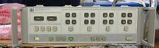 HP 8510B Network Analyzer w/ System Manual Binder