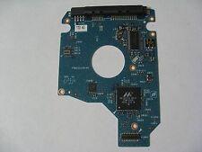 Toshiba 160GB SATA MK1655GSX PCB LOGIC BOARD (H19-09)