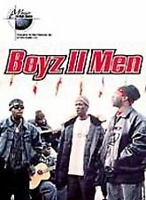 Music in High Places - Boyz II Men (Live from Seoul), Very Good DVD, Robert Smit