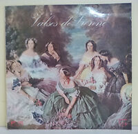"""33 tours K. FRIDLENDER Disque LP 12"""" VALSES DE VIENNE Classique TRETEAUX 6001"""