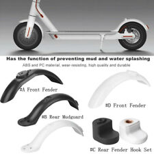 Rear/Front Fender Mudguard Replacement For Xiaomi Mijia M365 Electric Scooter