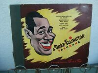 Duke Ellington Ellington Vinyl Victor Collection Fox Trot Victor Album Set