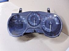 GENUINE SEAT LEON MK2 2.0 DIESEL SPEEDO CLOCKS INSTRUMENT REV CLUSTER 2005 -2009