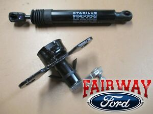 15 thru 20 Ford F-150 OEM Genuine Ford Parts Tailgate Damper Kit - No More SLAM!