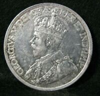 1936 Canada Silver $1 One Dollar Crown KM# 31 High Grade Canadian Coin #4274