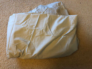 Marks And Spencer Cotton Blend Fitted Sheet King Size New