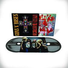 Guns N Roses - Appetite For Destruction [New CD] Deluxe Ed