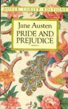 Pride and Prejudice by Jane Austen (Paperback, 1995)