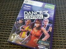 Dance Central 3 (Xbox 360 Kinect Video Game) TESTED