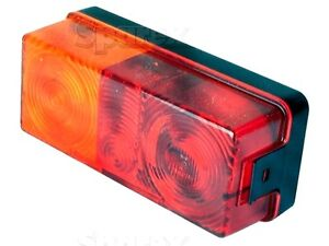 REAR LIGHT L/H FOR CASE 585XL 685XL 785XL 885XL 844XL 595XL 956XL SEE LIST