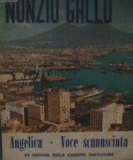 Nunzio Gallo – Angelica - 7-5971