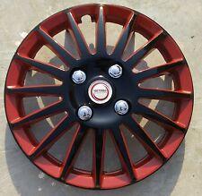 Wheel Cover 14 inch Maruti Suzuki Swift & Swift Dzire (New & Old)- Set of 4pcs