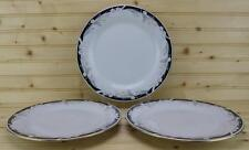 Tienshan Fine China Michelle (3) Dinner Plates - Made In China