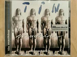 David Bowie, Tin Machine II, 2020 Jubiläumsauflage