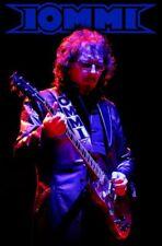 Iommi, Tony - Premium Textile Poster Flag (Iommi)