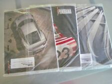 NIP Porsche Panorama Magazine - The Official Magazine of the Porsche Club of Ame