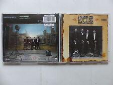 CD Album THE NOTTING HILLBILLIES Missing ..  842671 2