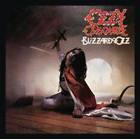 OZZY OSBOURNE - BLIZZARD OF OZ 30th ANN D/Remaster CD ( BLACK SABBATH ) *NEW*