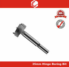 35mm Hinge Boring Bit for Carpentry