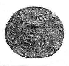 CONSTANTIUS II. 348-350AD 1/2 CENTENIONALIS FEL TEMP REPARATIO PHOENIX  #478