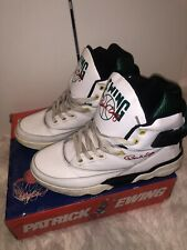 Jamaica patrick ewing shoes size 11