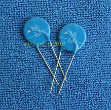 10pcs S20K275 S20 K275 Epcos MOV 275Vac 350Vdc 630pF Metal Oxide Varistor