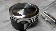 Wossner Forged pistons for Porsche 993 Twin Turbo /GT2 102mm Bore Part#K9018D200