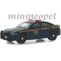 Greenlight 1//64 PSP Pennsylvania State Police 2017 Ford Utility DARK GRAY 51285