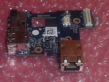 Dell Latitude E6400 de audio, NIC, Usbx2 Hija Tarjeta ls-3804p