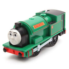 BOX TRACKMASTER THOMAS MOTORIZED BATTERY TOY TRAIN - PETER SAM HEAD