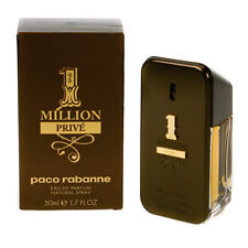 Paco Rabanne 1 Million Prive 50ml Eau de Parfum Spray Para Hombres-Totalmente Nuevo